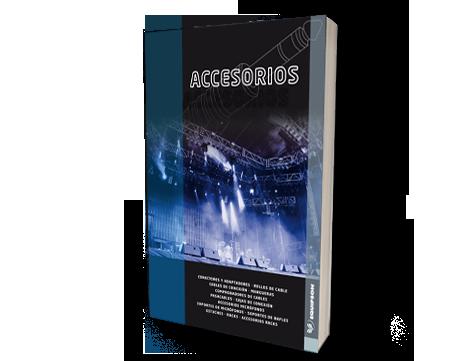 Accesorios 2017 - 2ª Edición