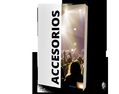 Accesorios 2019 - 1ª Edición