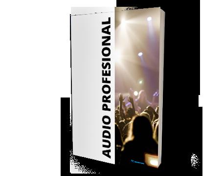 Audio 2019 - 1ª Edición
