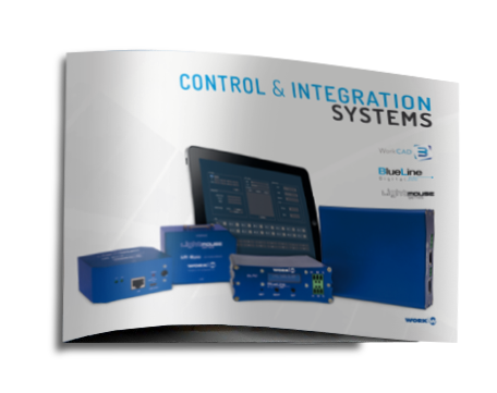 Control& Integration Systems