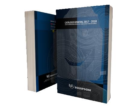 Catálogo General 2017 - 2ª Edición