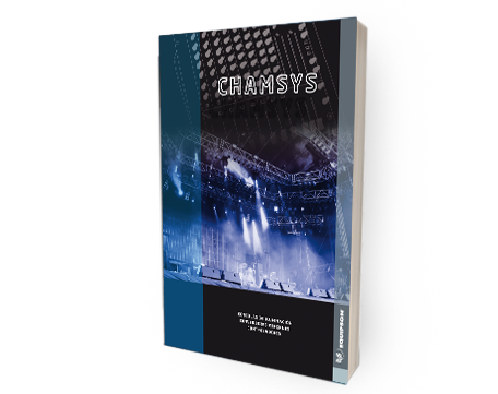 Chamsys 2017 - 2ª Edición