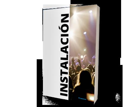 Instalación 2019 - 1ª Edición