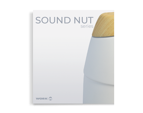 Sound Nut Series 2020
