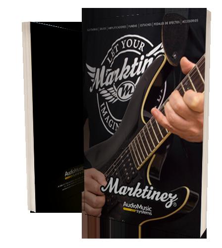 Catálogo Marktinez 2107-2018