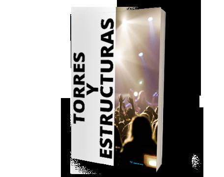 Torres y Estructuras 2019 - 1ª Edición