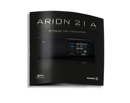 Arion 21 A