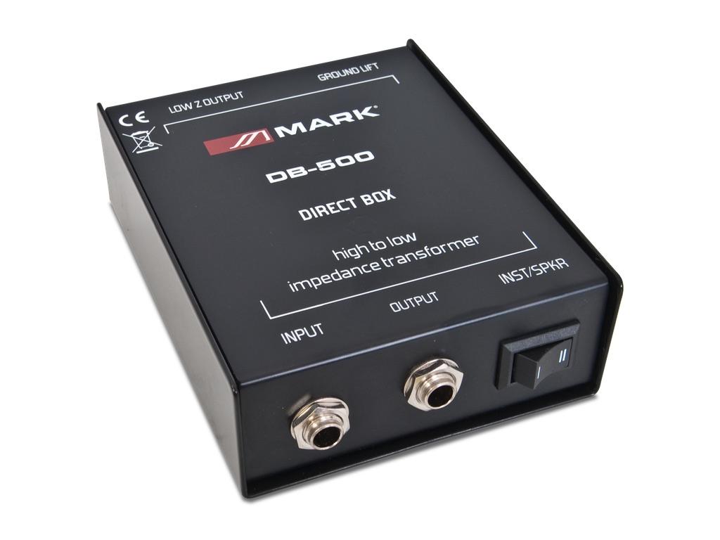 DB 500