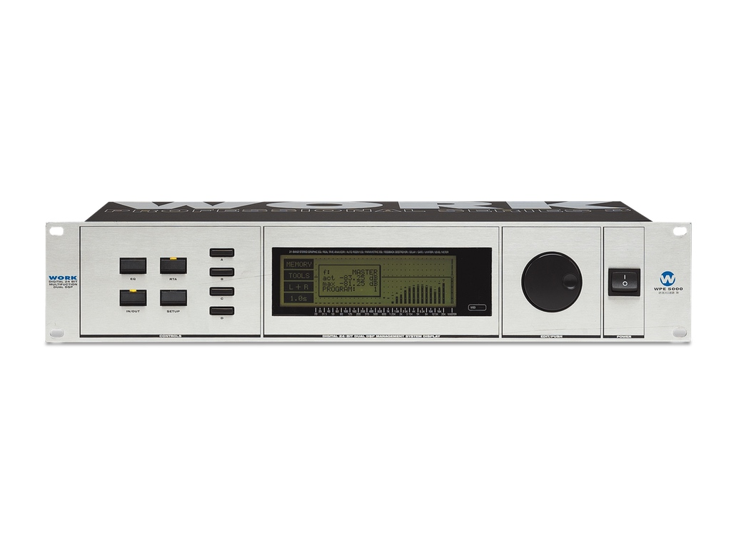 WPE 5000