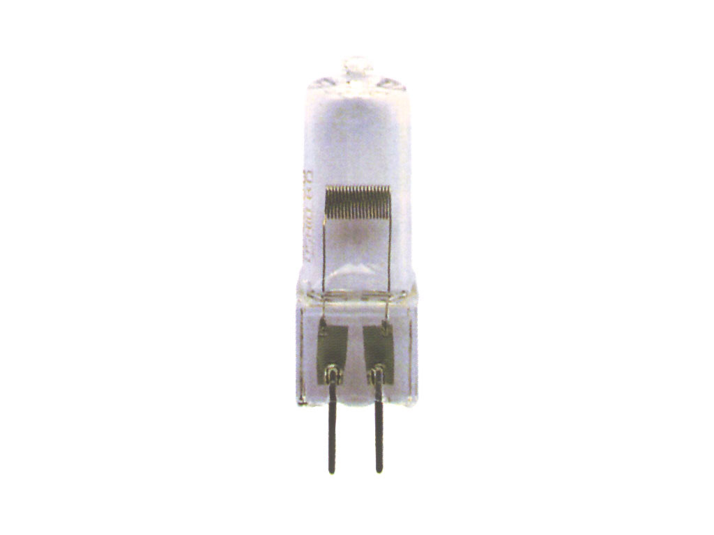 GY 6.35 -  120V - 300W