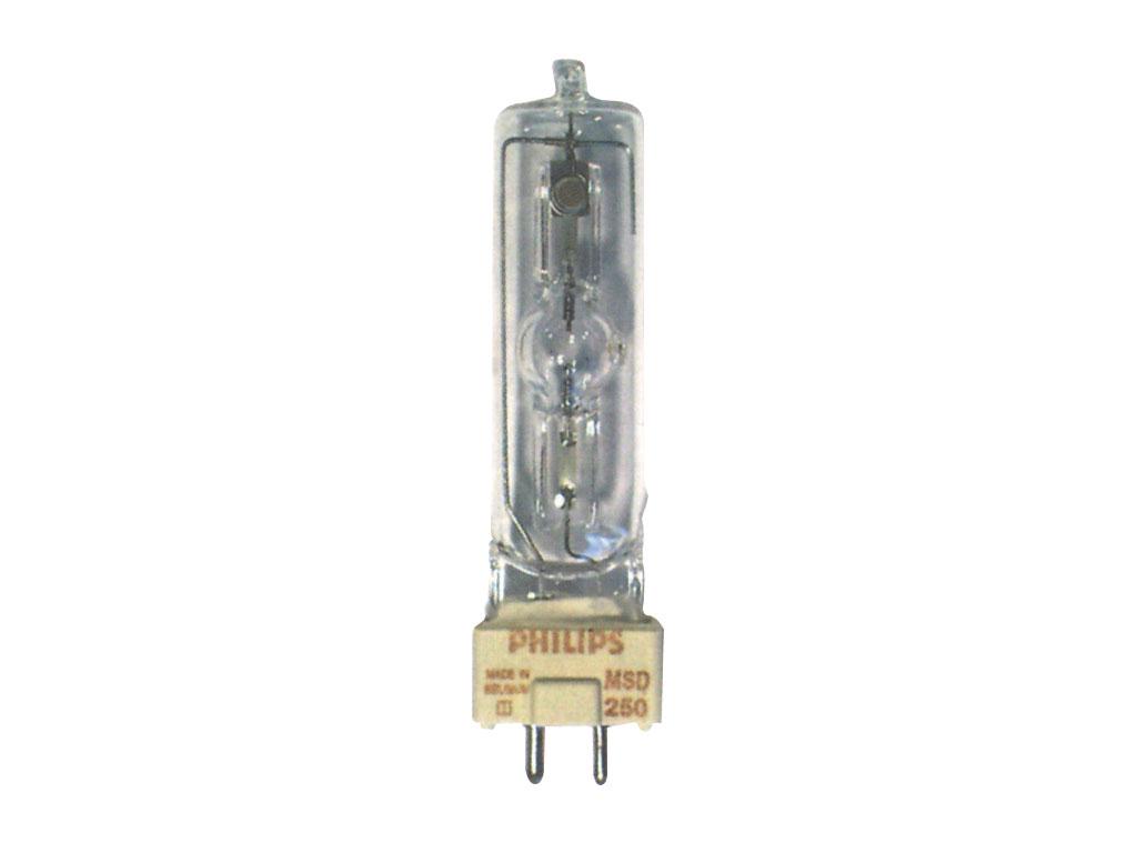 CSD 250_2 - GY 9.5 - 230V - 250W