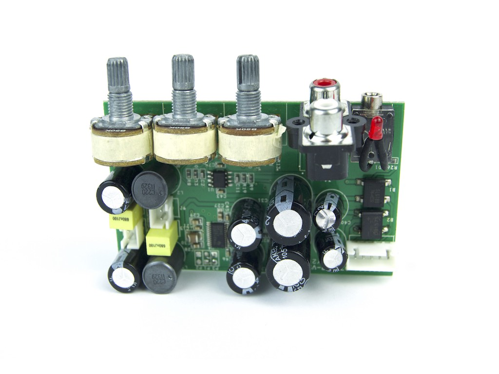 PCB AMPLIFIER NEO A