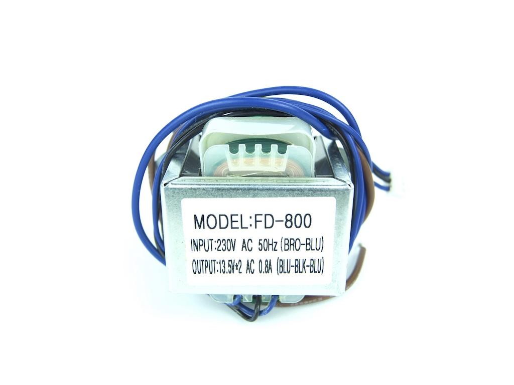 TRANSFORMER MD 206