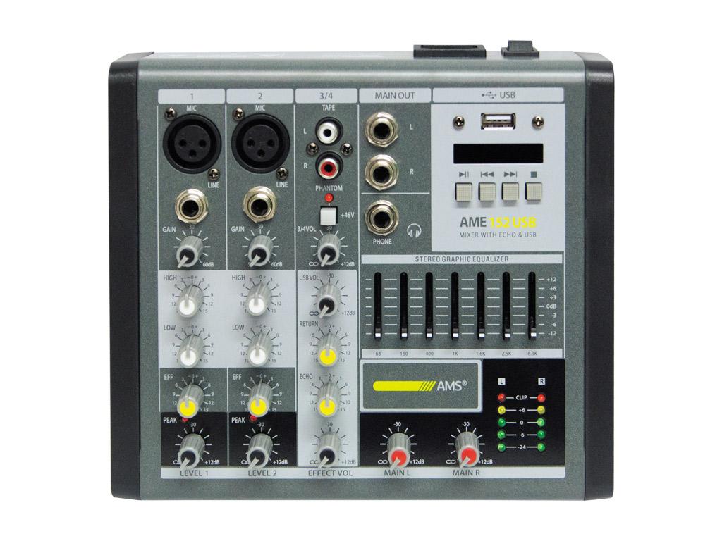AME 152 USB