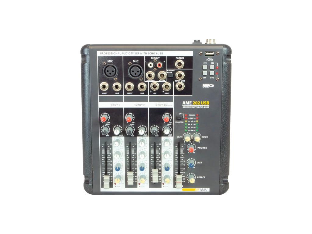 AME 202 USB