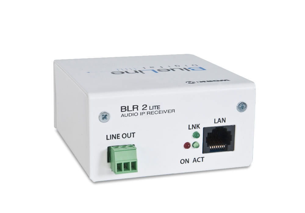 BLR 2 Lite (BlueLine Digital)