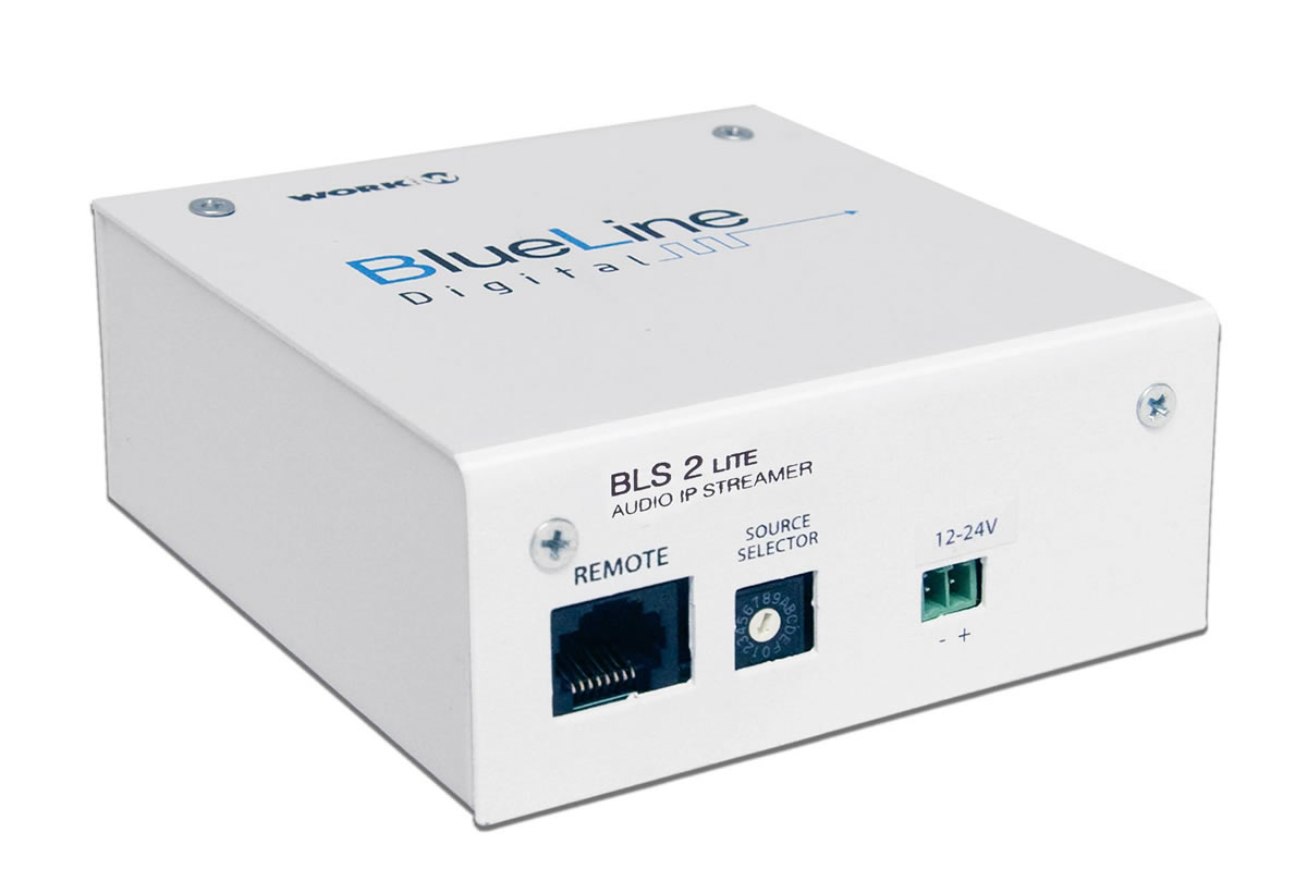 BLS 2 Lite (BlueLine Digital)