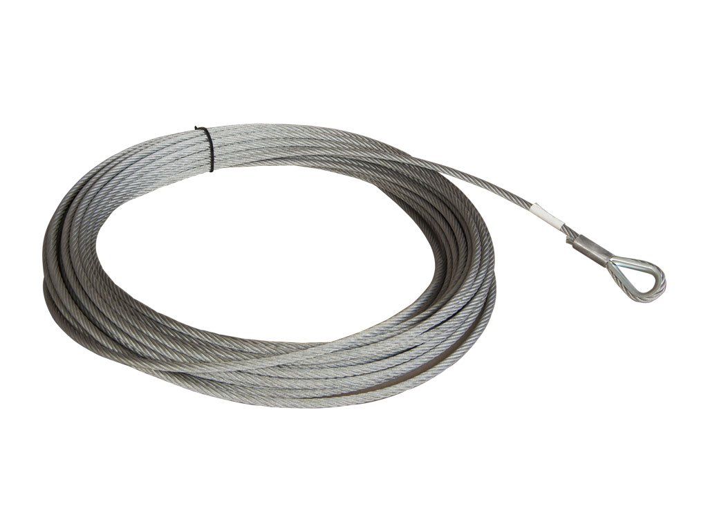 Cable LW 330 D