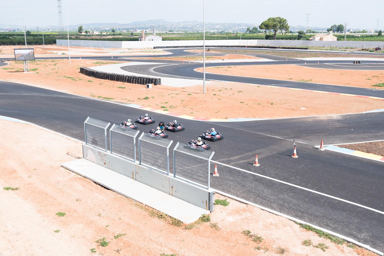 Circuito La Ribera : Workproaudio news