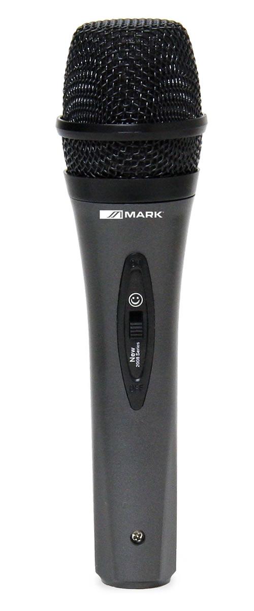 MBS COMBO 500 Micrófono