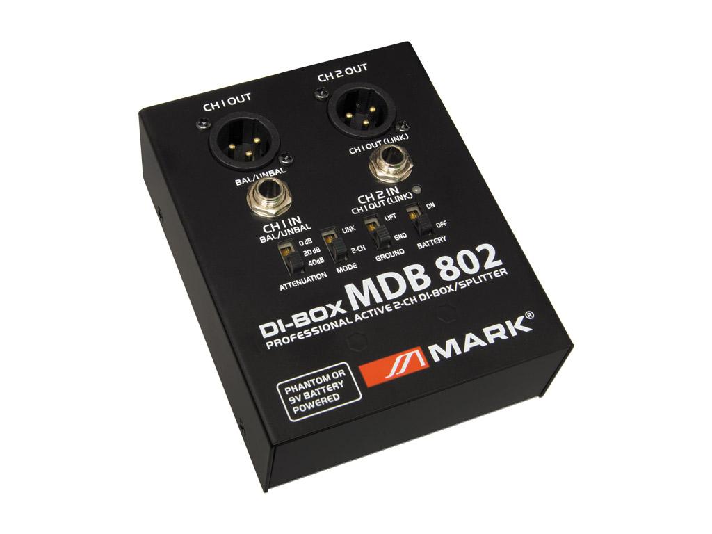 MDB 802