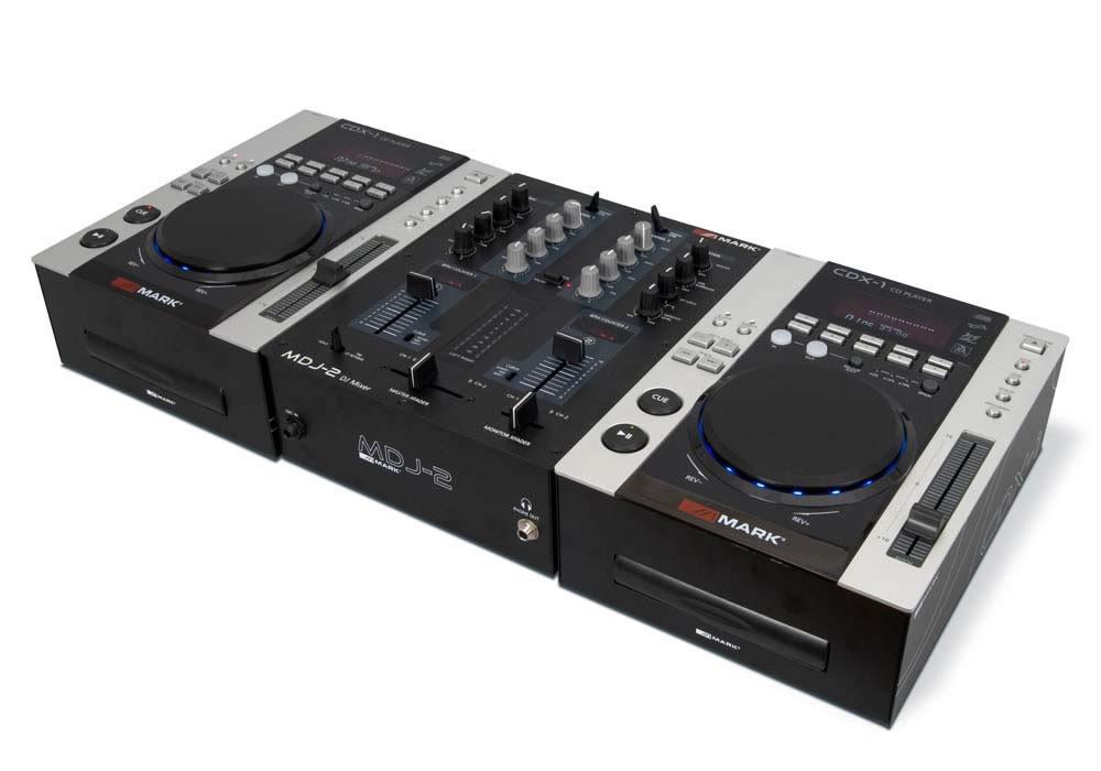 DJ BOX grupo