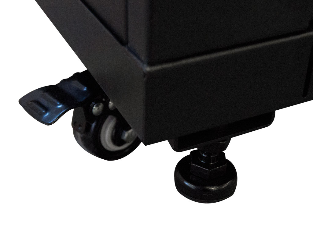 Detalle ruedas