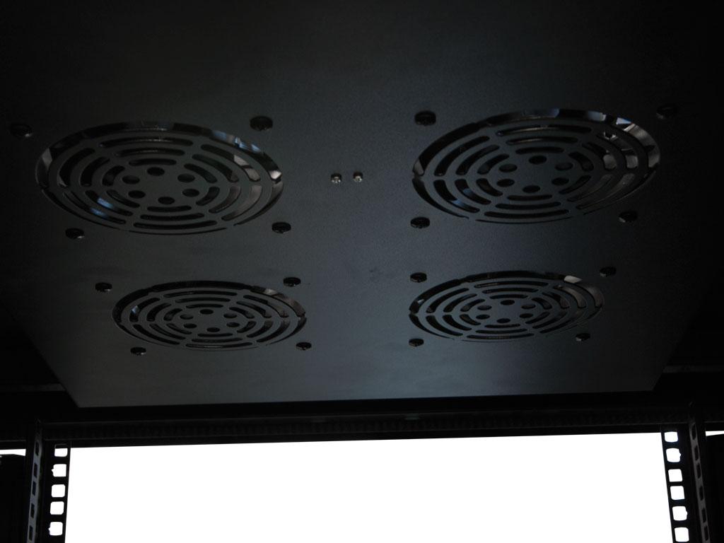 Detalle ventiladores
