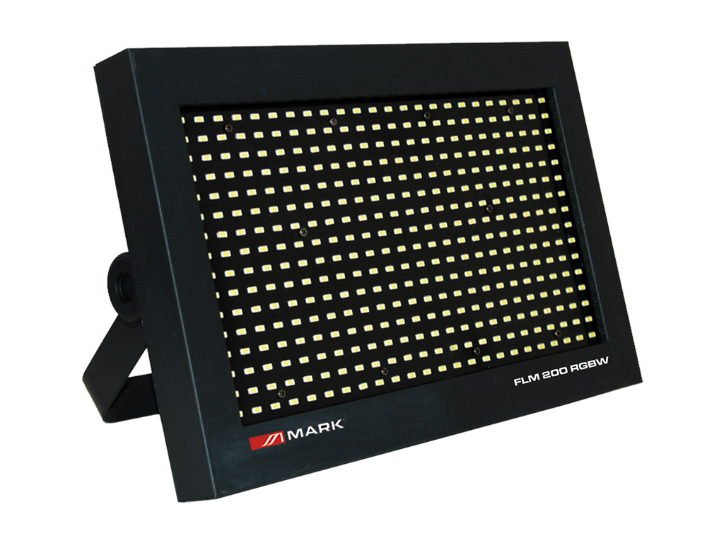 FLM 200 RGBW
