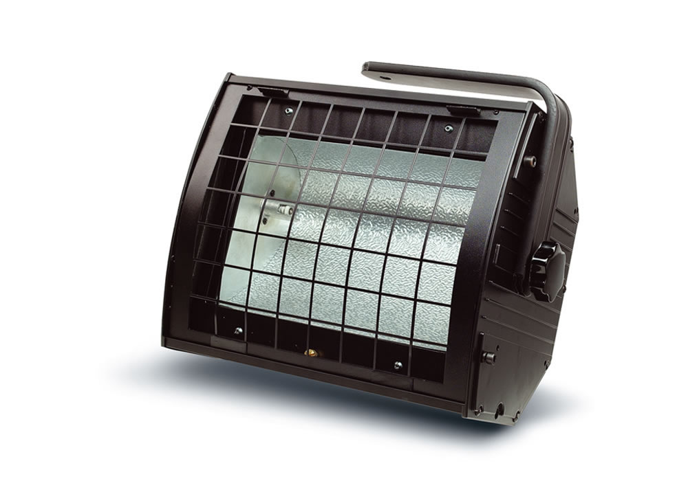 FLOODLIGHT ASYM 1000W