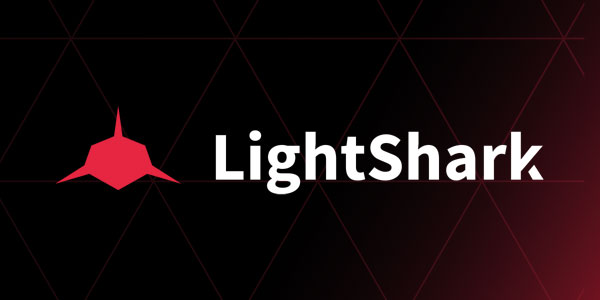 lightShark already has its own brand identity.