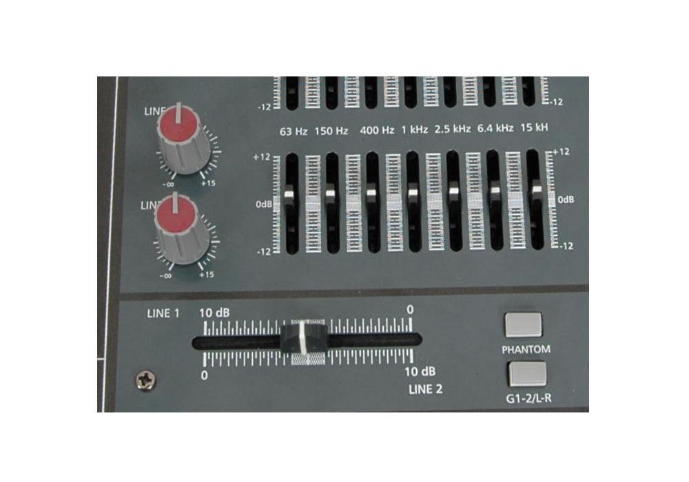 KRONUS PRO 16700 Detalle1