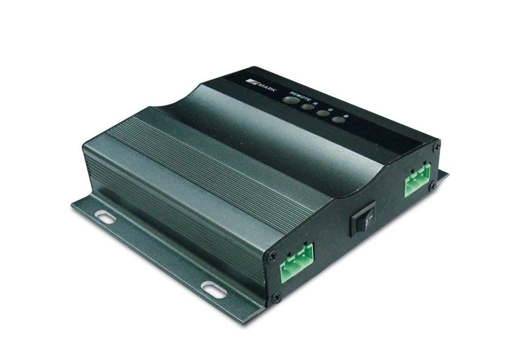 LD 5 RGB controlador