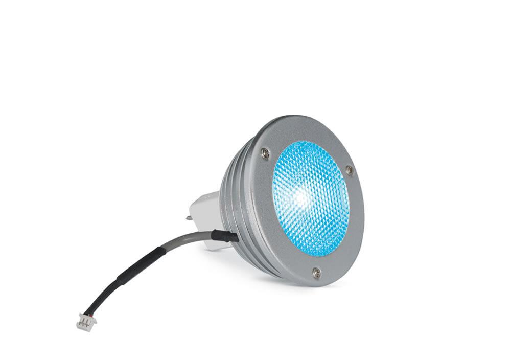 LD 5 RGB lámpara