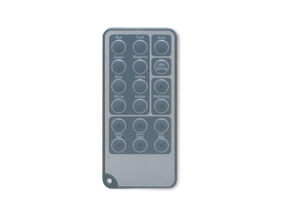 LED CONTROL 3000 IR Mando control remoto