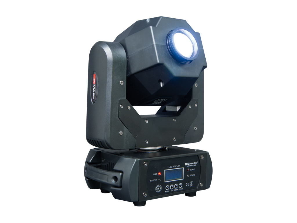 LED SPOT 60