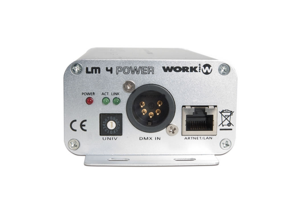 LM 4 POWER