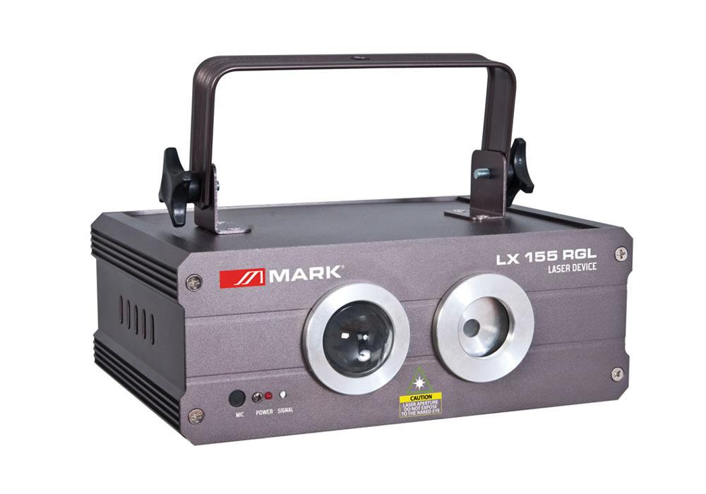 LX 155 RGL