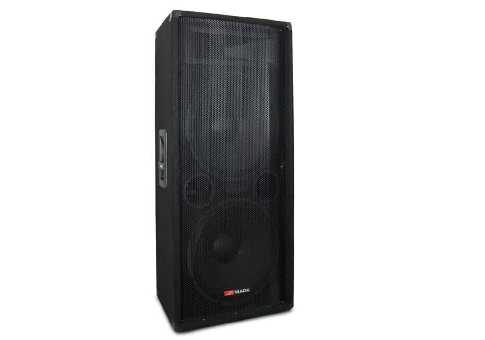 M 215 DJ Perspectiva