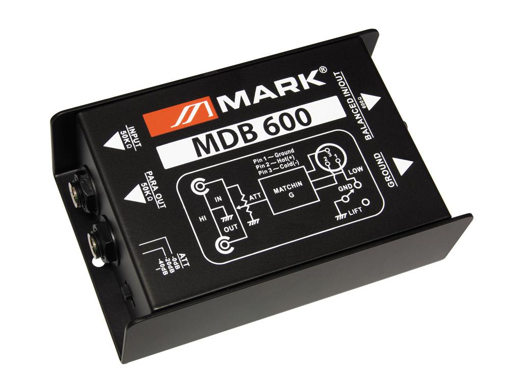 MDB 600
