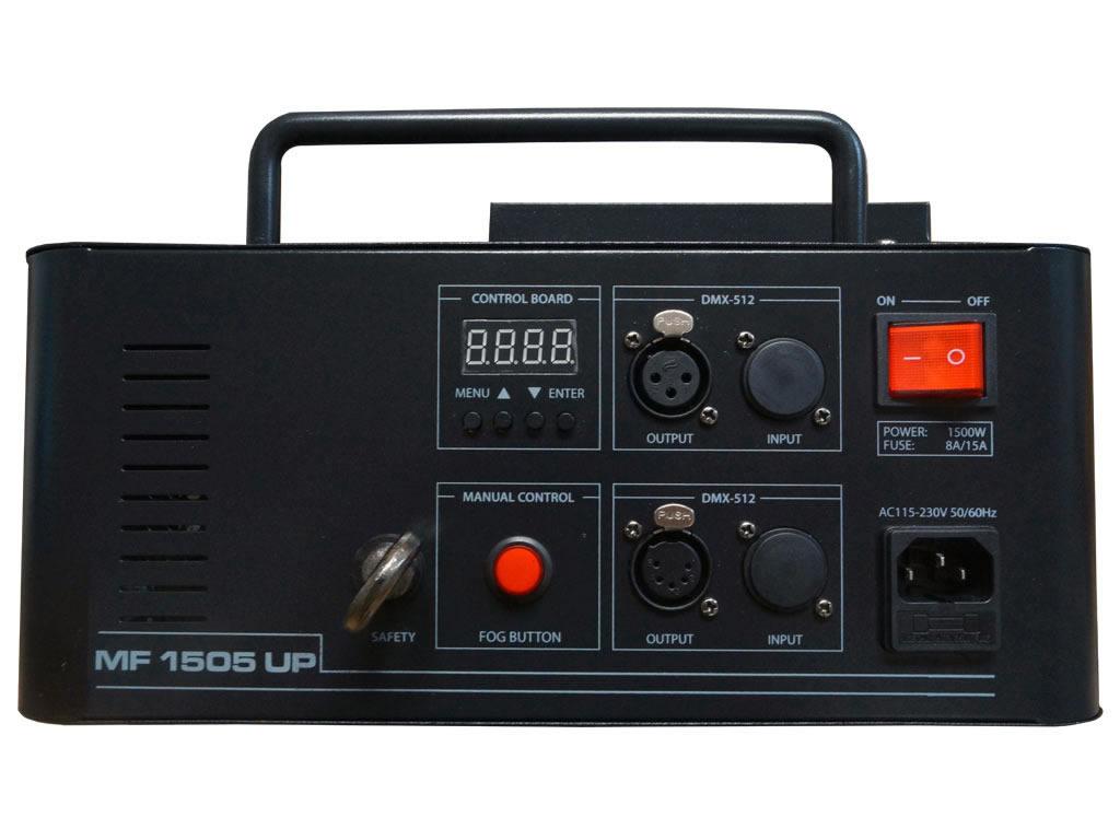 MF 1505 UP_Rear