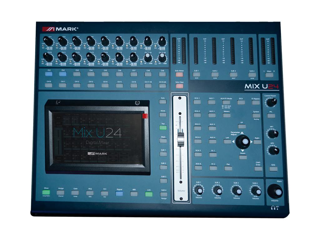 MIX U24