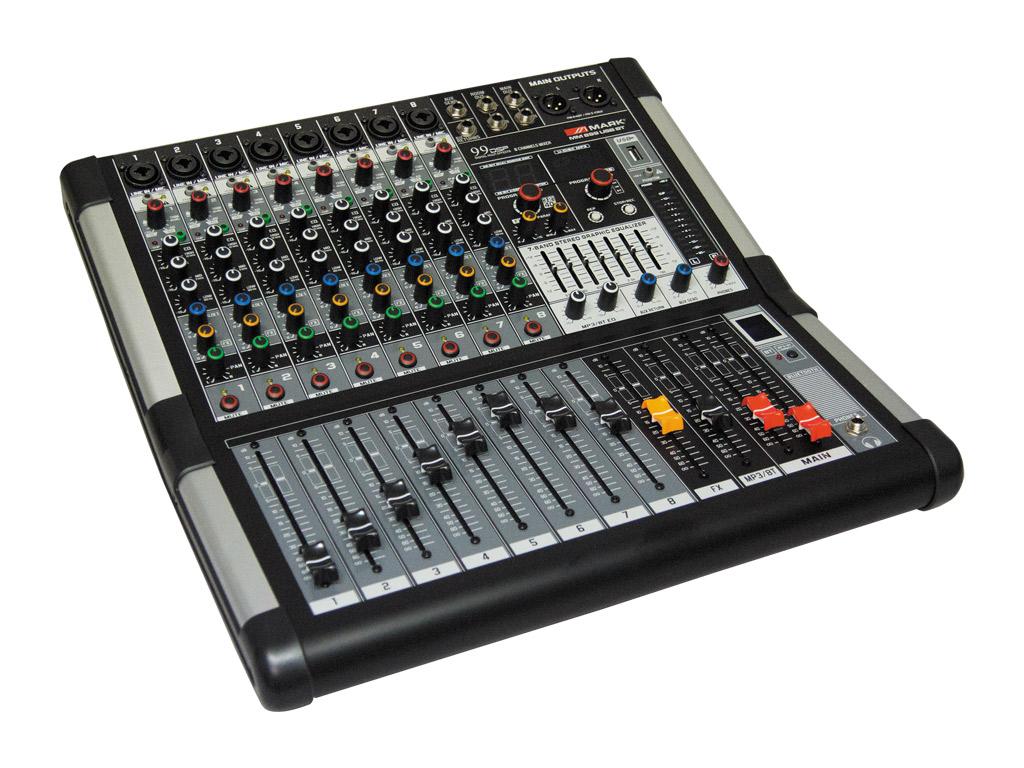 MM 899 USB BT