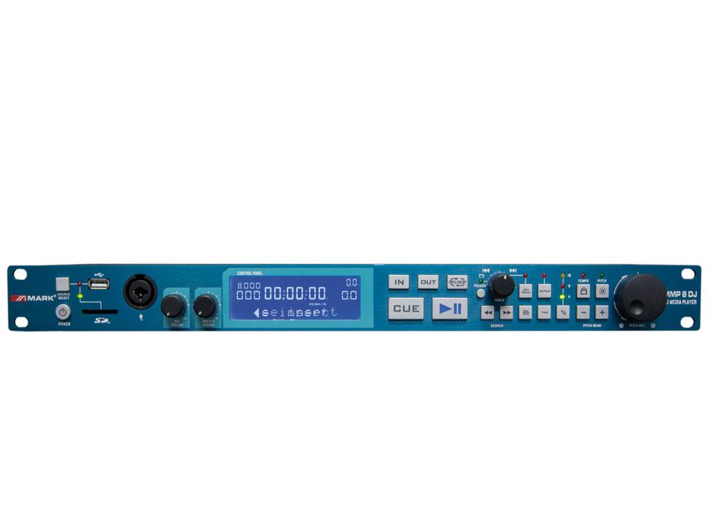 MMP 8 DJ