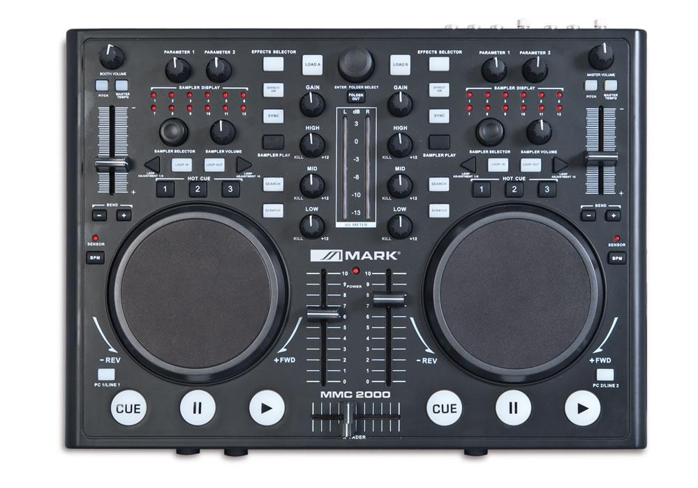 MMC 2000 Frontal