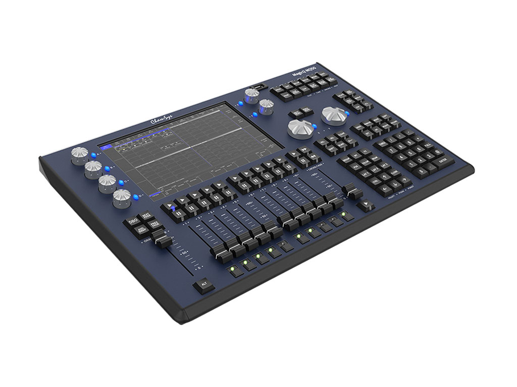 MQ50 Compact