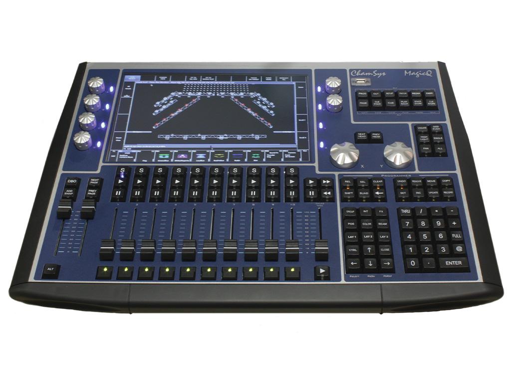 MQ80 Compact