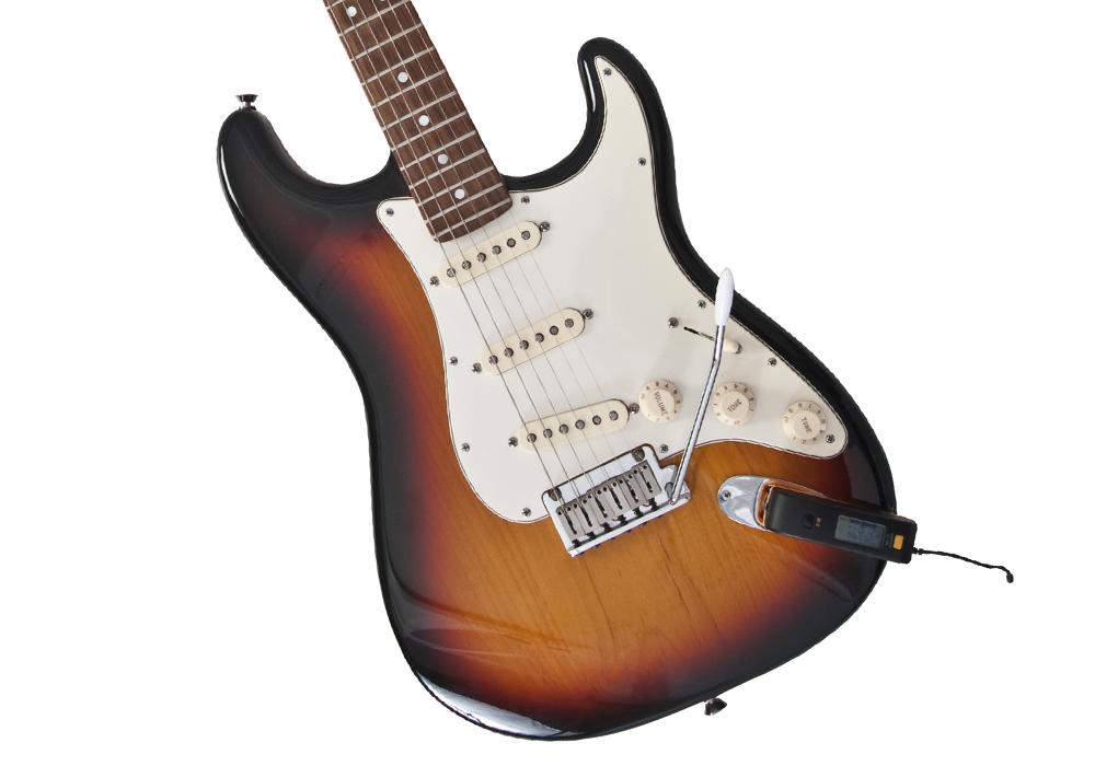 MW 900/1 Guitarra