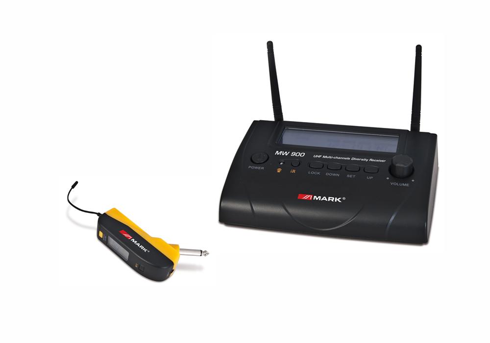 MW 900/1 (MW900+MWI9)