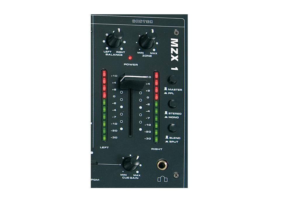 MZX 1 Detalle